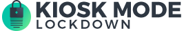 Logo of Kiosk Mode Lockdown Android App